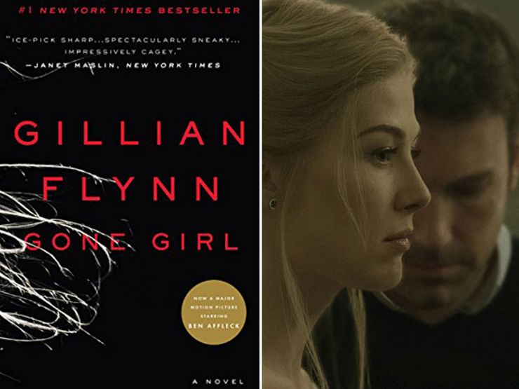 13 Mystery and Thriller Books That Inspired Films