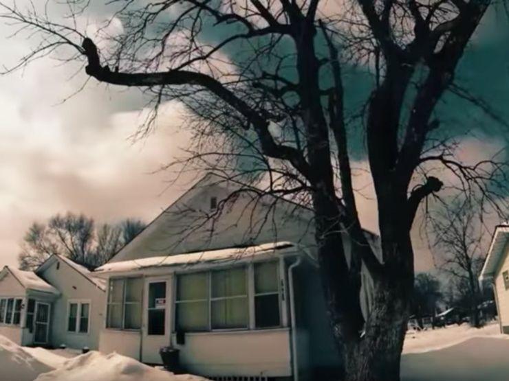 demon house zak bagans