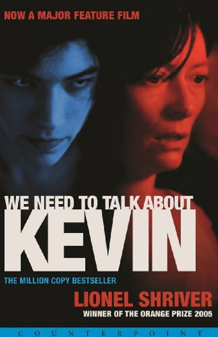 Buy We Need to Talk About Kevin at Amazon