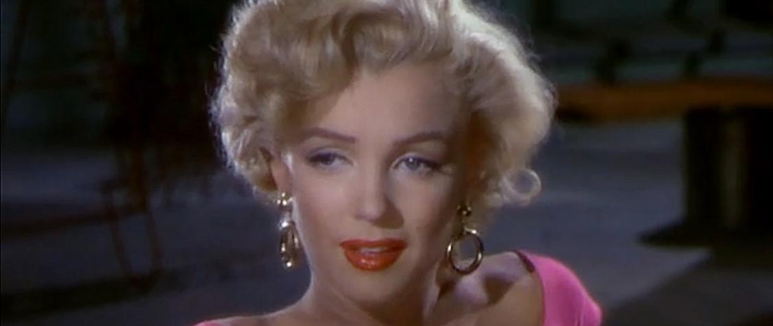 The Secret Lives of Marilyn Monroe