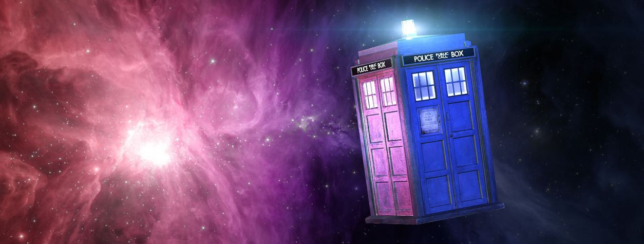 It's Only a Matter of Time: Time Travel in Fiction and Real Life