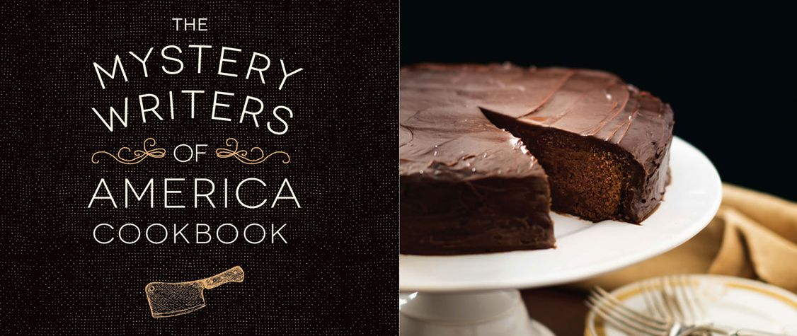 Dead Good Recipes from The Mystery Writers of America