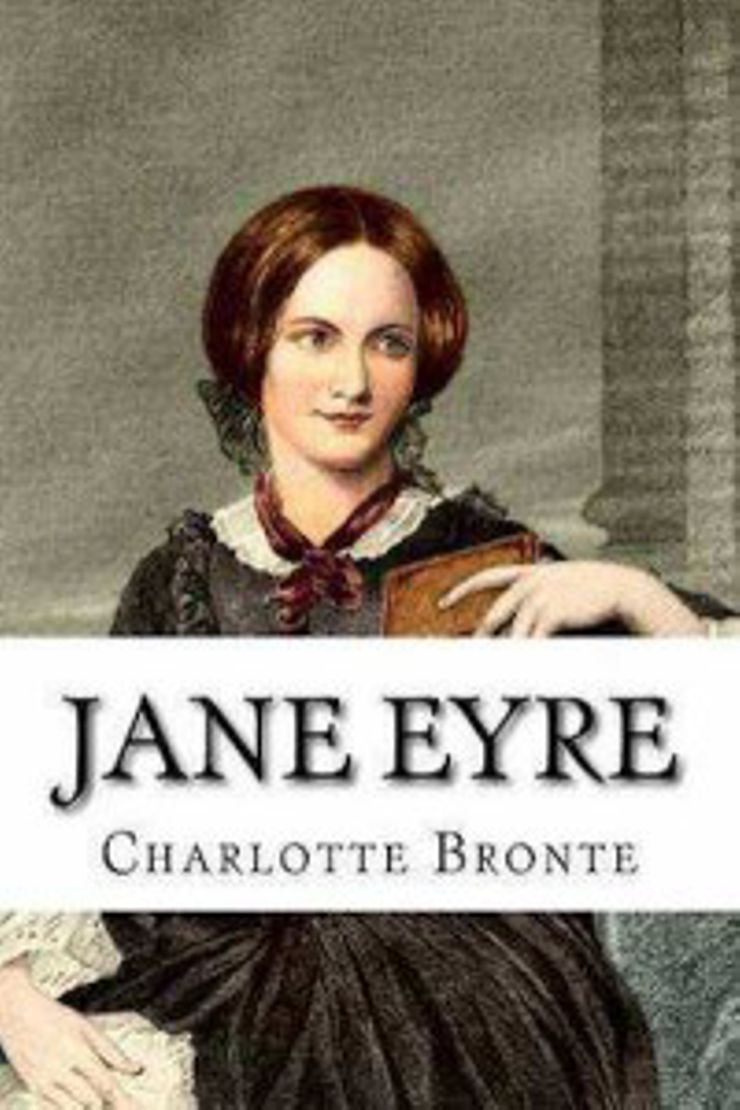 classic english literature, jane eyre