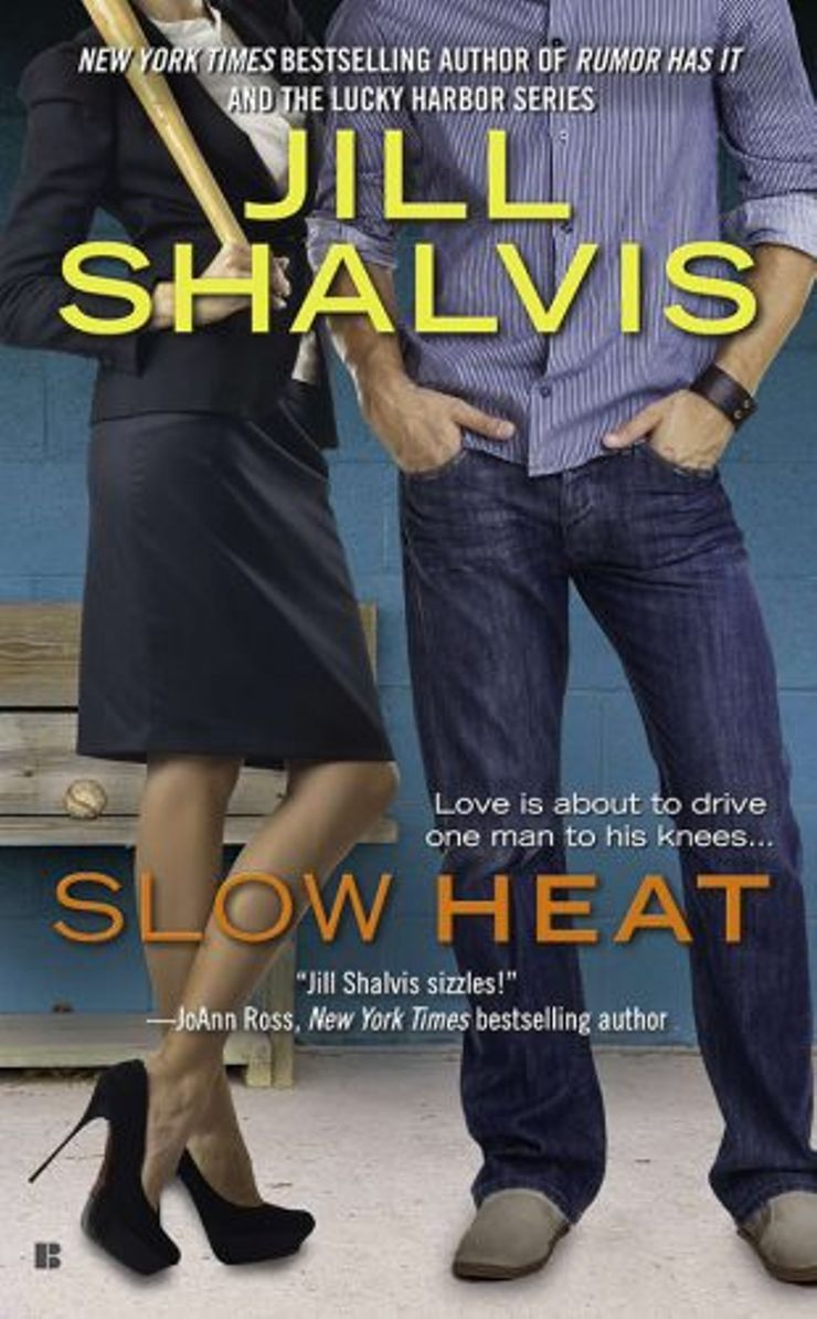 Buy Slow Heat at Amazon