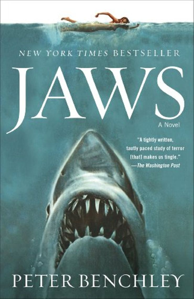 Buy Jaws at Amazon