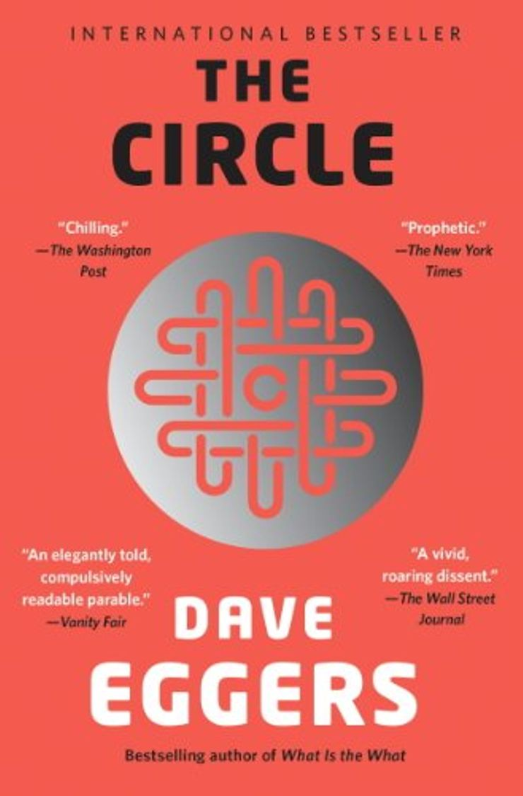 Buy The Circle  at Amazon
