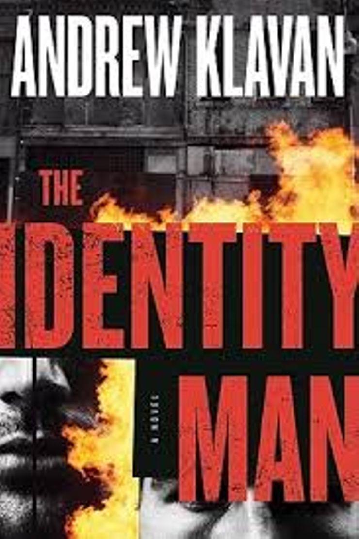 Buy Identity Man at Amazon