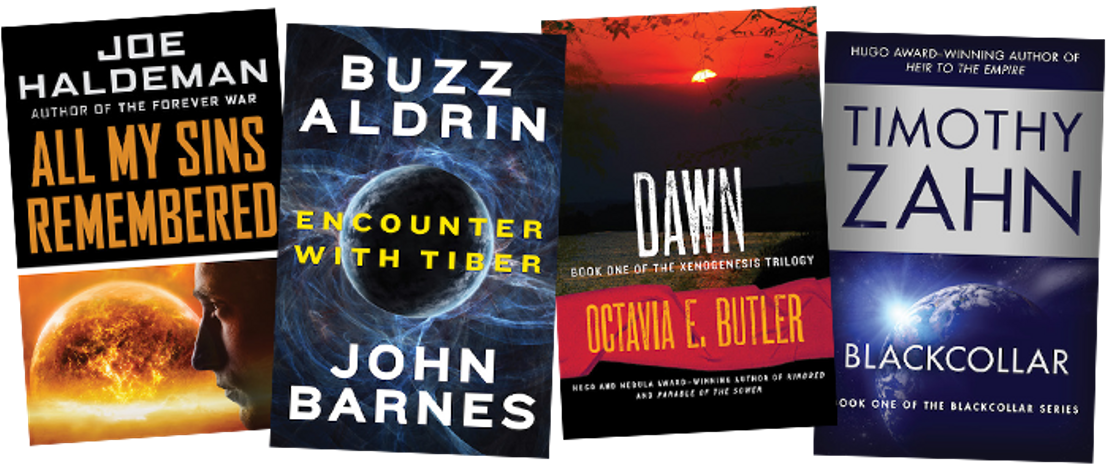 Get Out-of-This-World Reads in an Incredible Humble Bundle