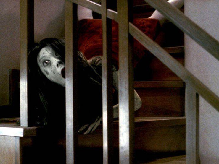 female horror villains