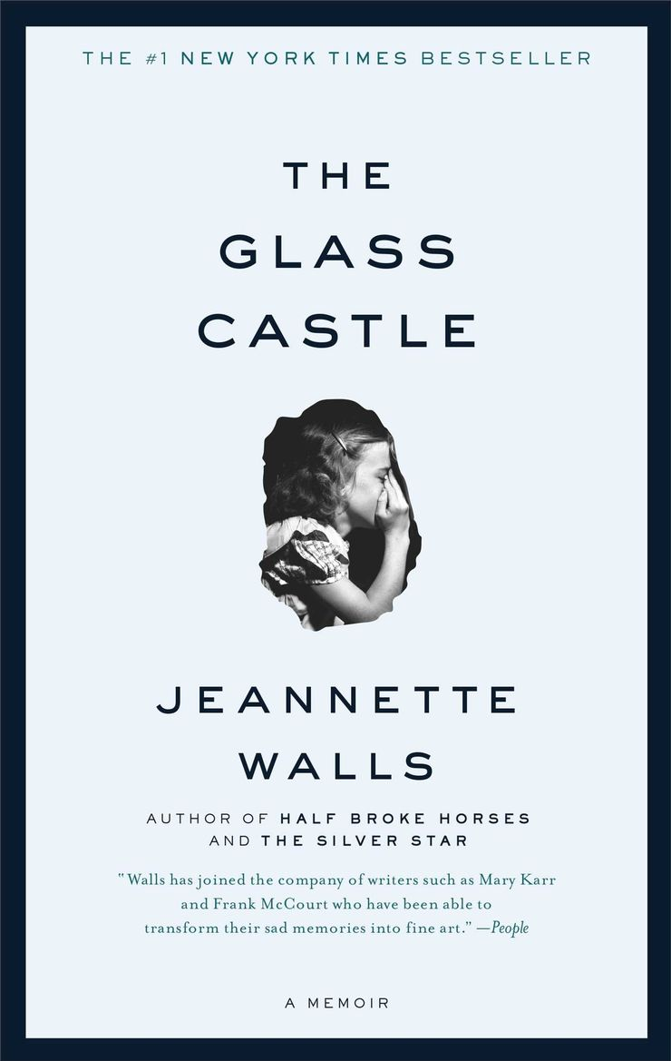 Buy The Glass Castle at Amazon