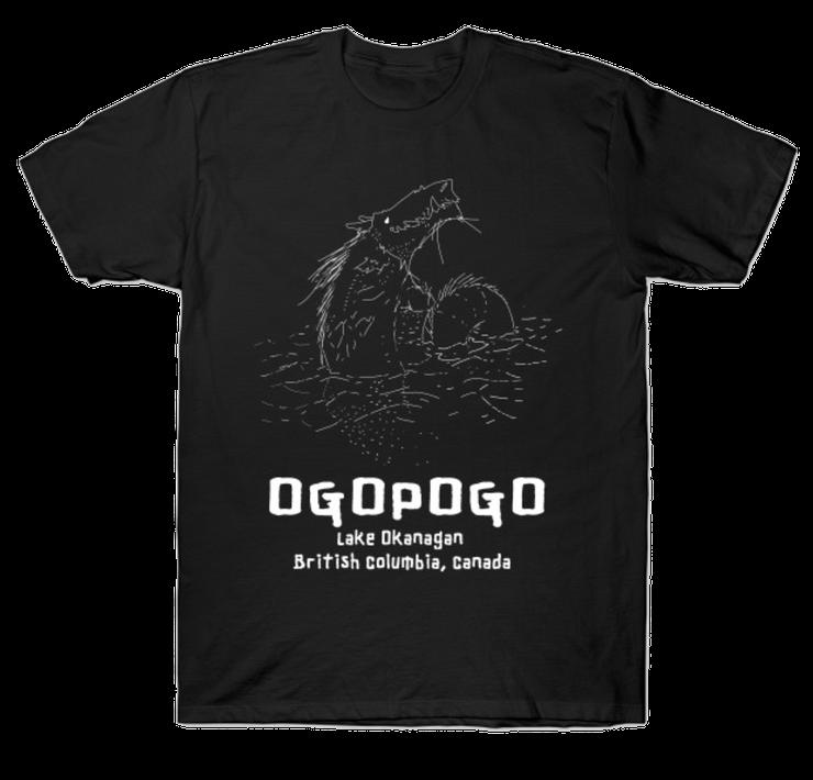 cryptozoology clothes ogopogo