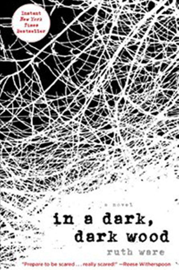 books like girl on the train In A Dark Dark Wood