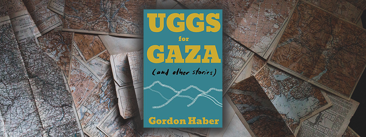 "A White Lie Becomes an Act of Charity in the Witty ""Uggs for Gaza"""