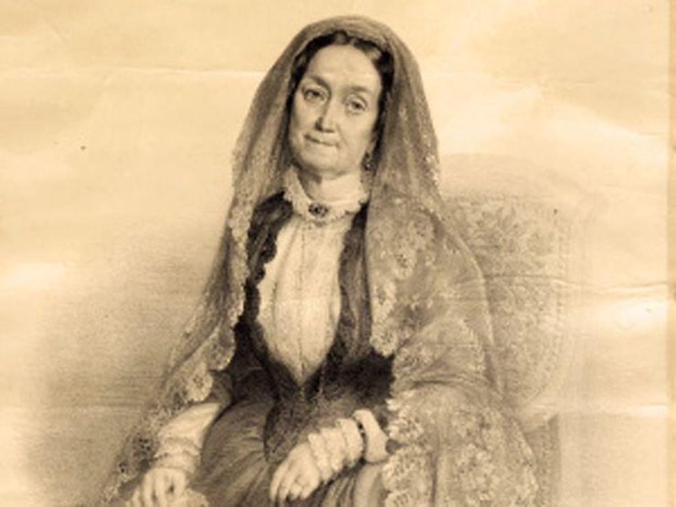 Eliza Jumel