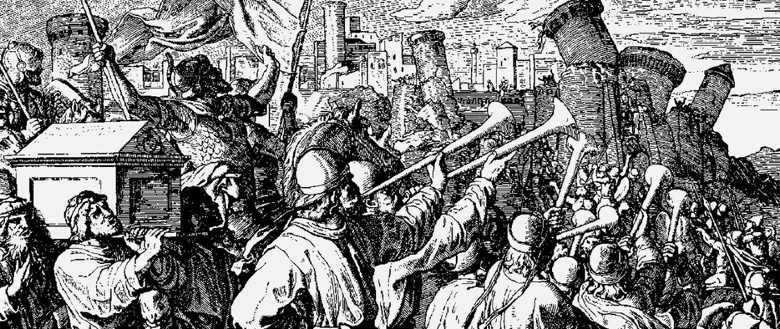 How These Armies Beat Their Foe With a Prostitute, Palm Trees, and the Plague