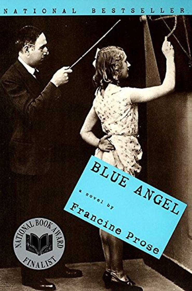 Buy Blue Angel at Amazon