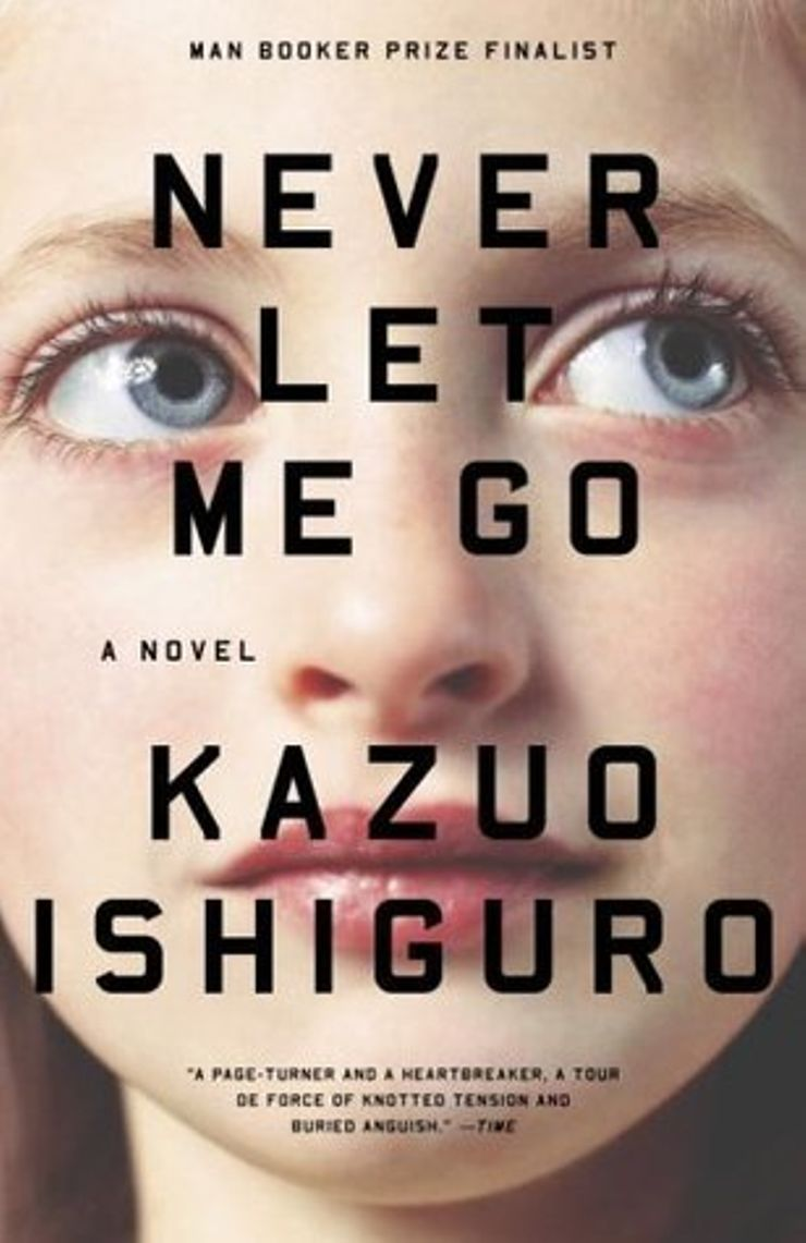 Buy Never Let Me Go at Amazon