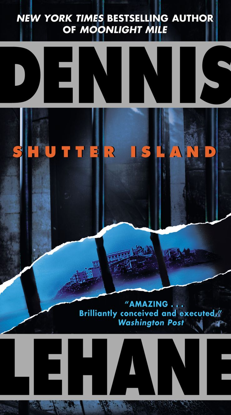Buy Shutter Island at Amazon