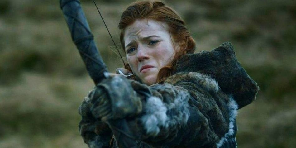 Game of Thrones quotes Ygritte