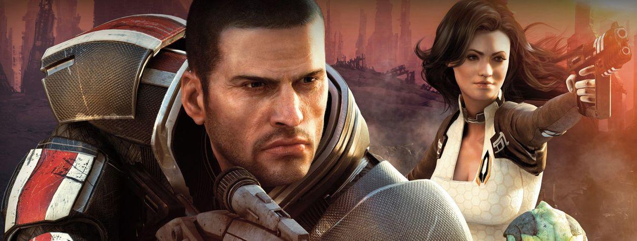 The 11 Best Sci-Fi Video Games