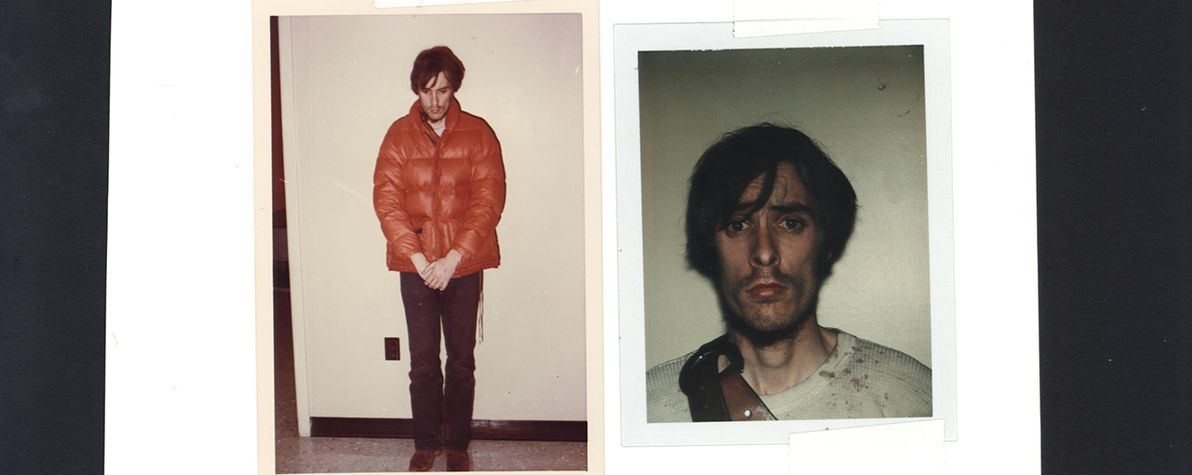 Richard Chase: The Serial Killer Who Drank the Blood of His Victims