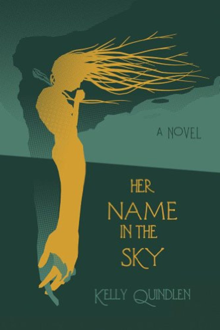 Buy Her Name in the Sky at Amazon