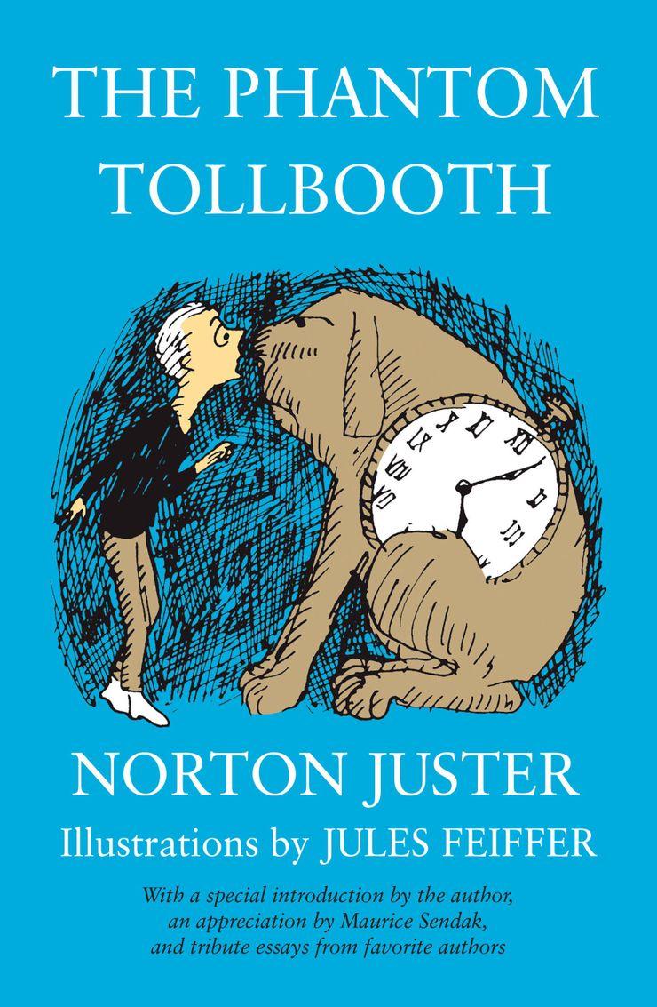 Buy The Phantom Tollbooth at Amazon