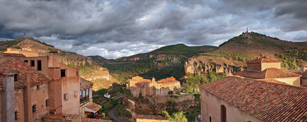 La Mancha Spain Don Quixote Literary Vacations