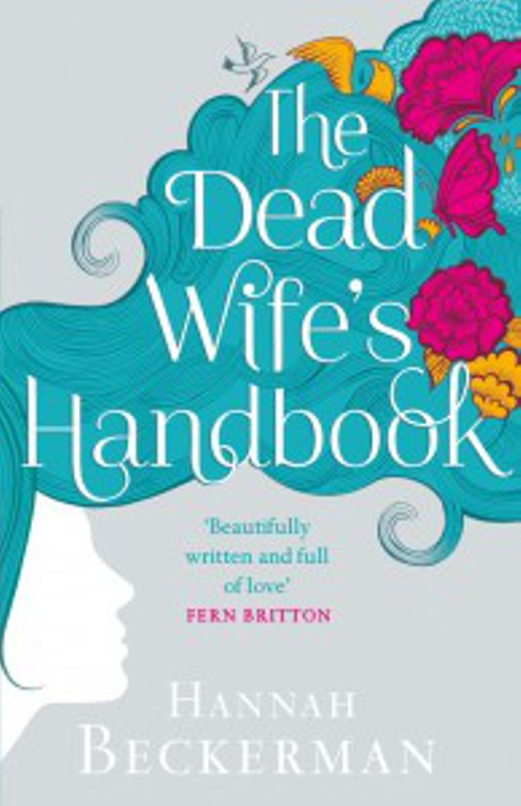 Magical Realism Books The Dead Wife's Handbook
