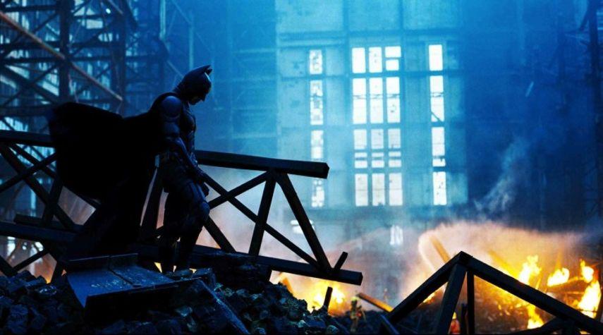 batman movies the dark knight