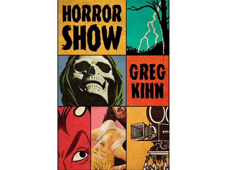 horror show horror books to movies