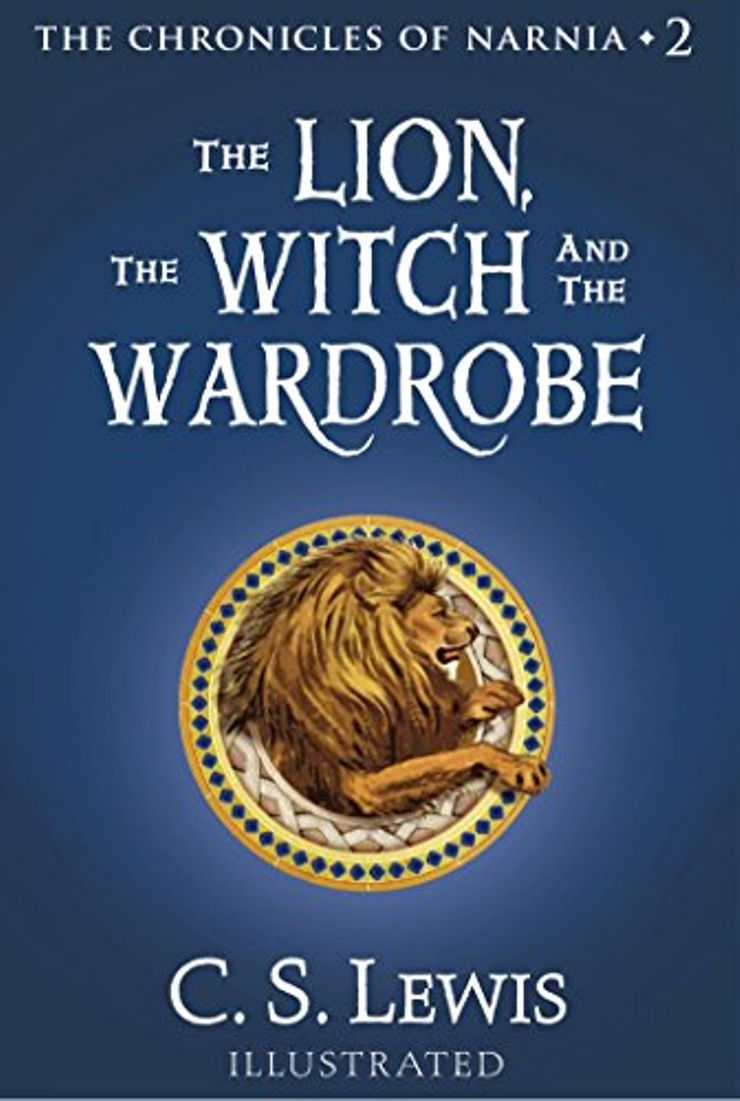 Buy The Lion, the Witch and the Wardrobe at Amazon