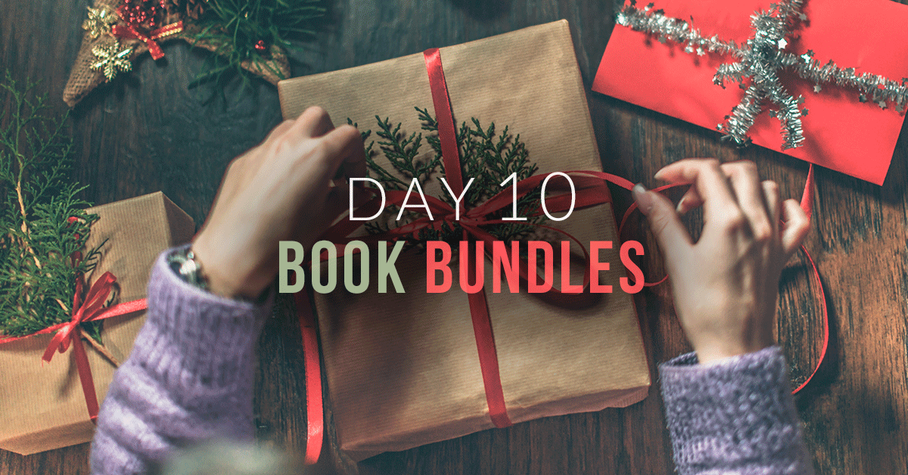 Day 10: Book Bundles