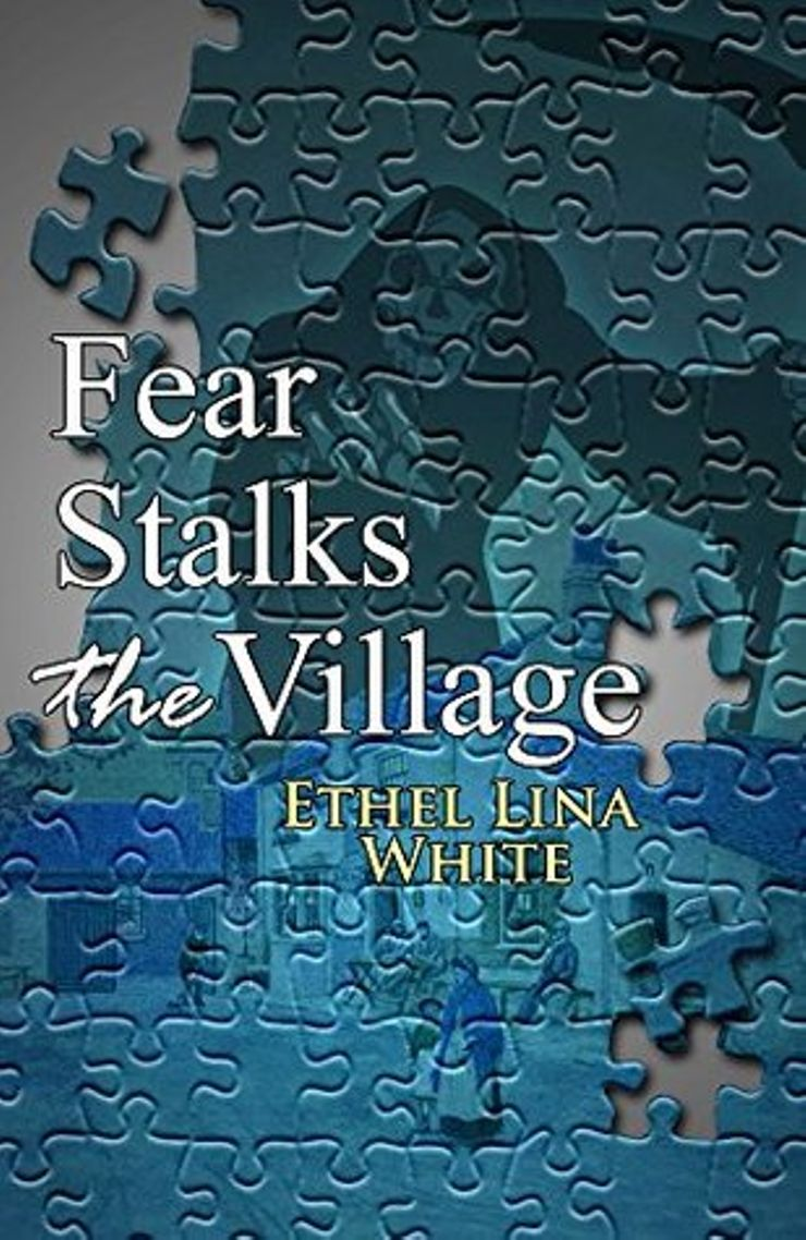 Buy Fear Stalks the Village at Amazon