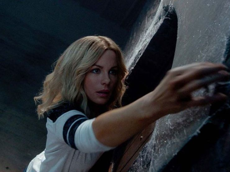 upcoming horror movies The Disappointments Room