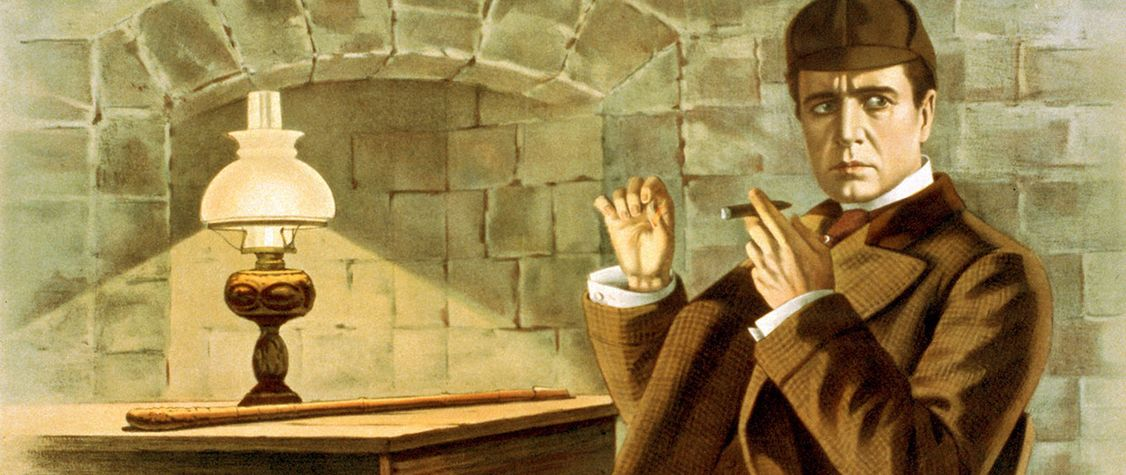 10 Books for Sherlock Holmes Fans