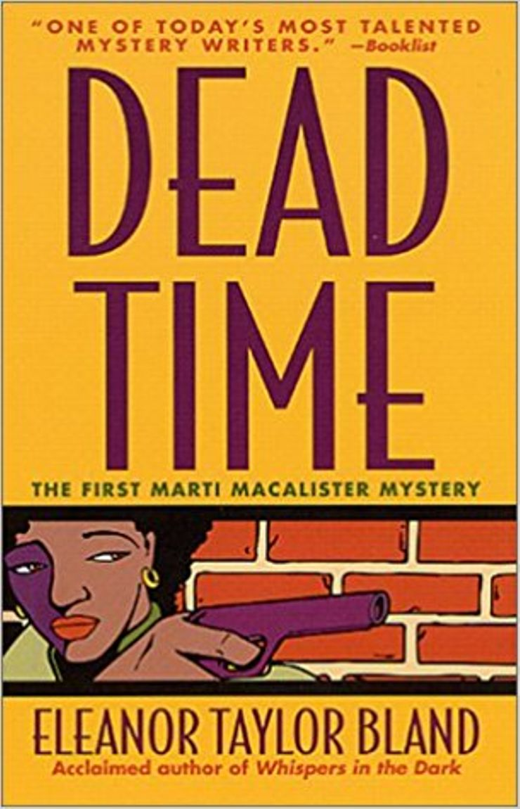 Buy Dead Time at Amazon