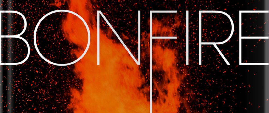 [CLOSED]Enter to Win a Signed Edition of Krysten Ritter's <em>Bonfire</em>!