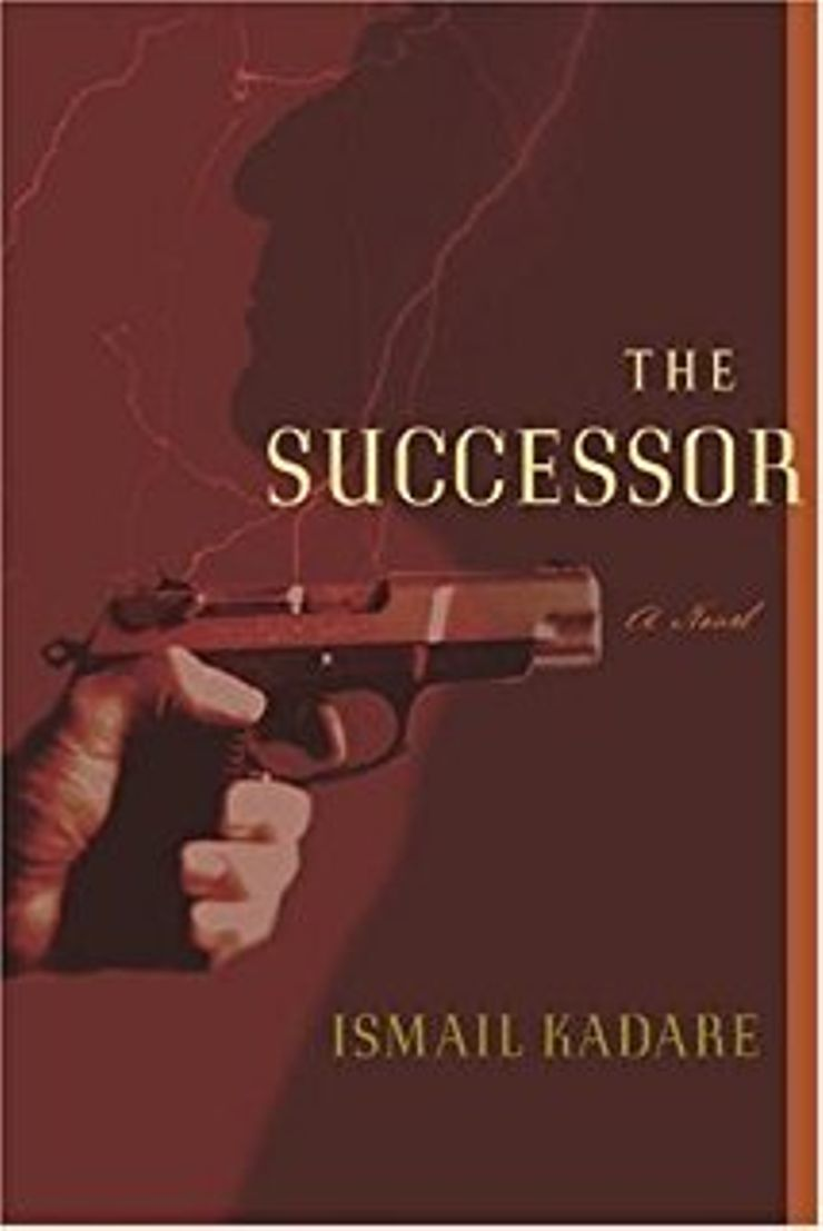 Buy The Succesor at Amazon