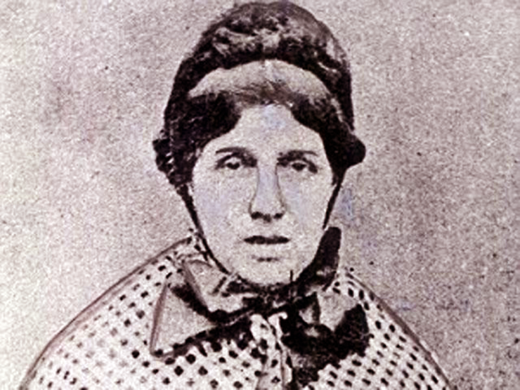 Mary Ann Cotton: England's First Female Serial Killer