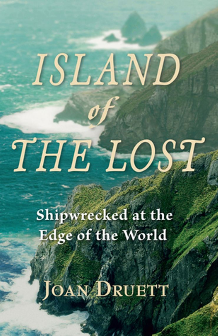 Buy Island of the Lost at Amazon