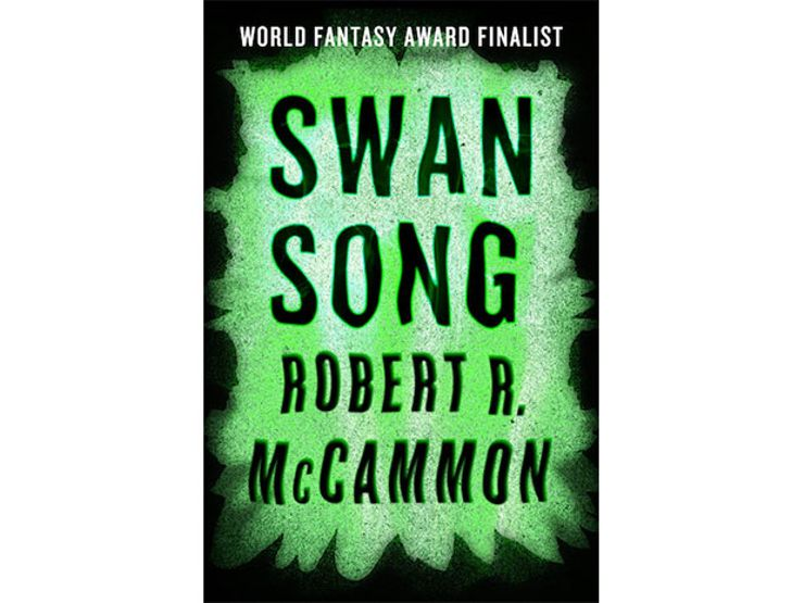 best horror books swan song