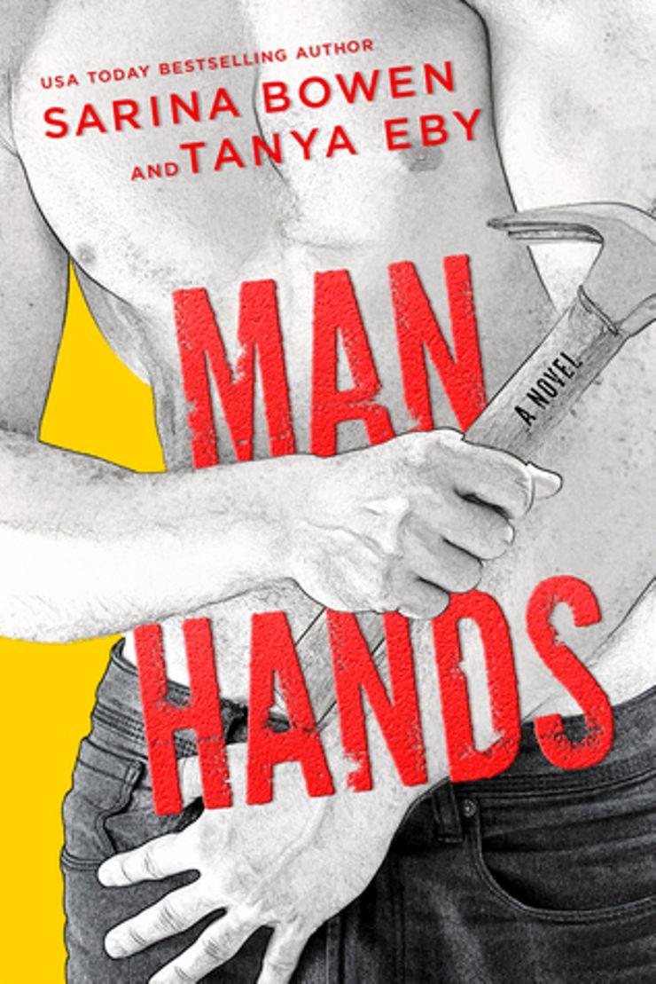 Buy Man Hands at Amazon