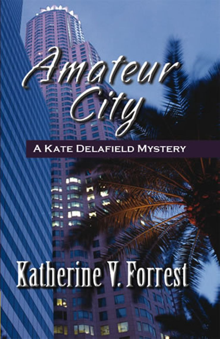 Buy Amateur City at Amazon