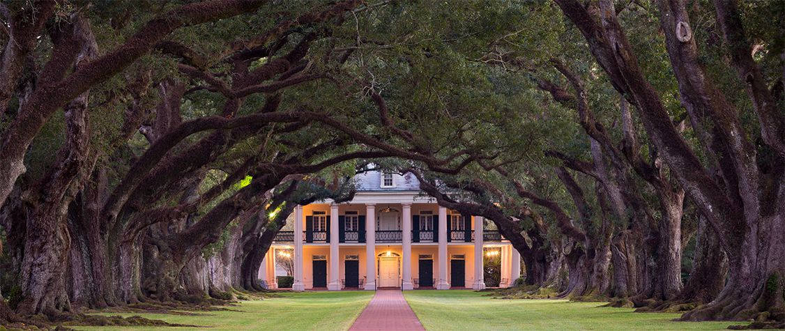 9 haunted plantations you need to visit for Famous haunted houses for sale