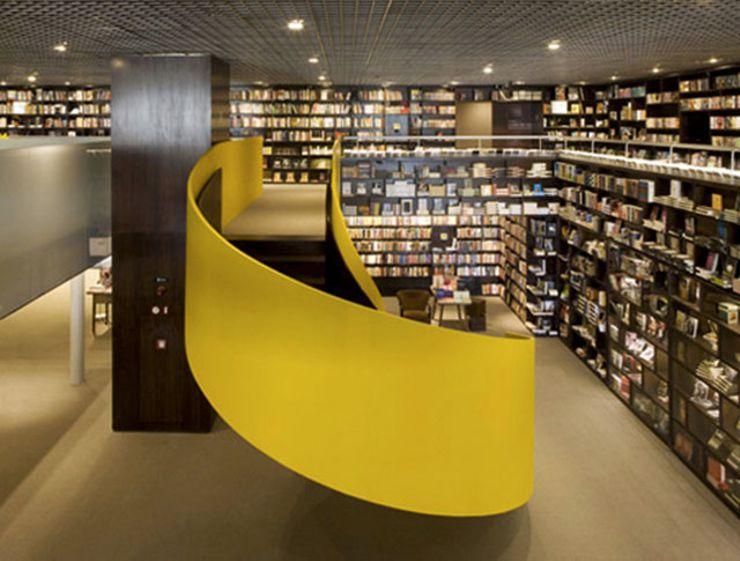 beautiful bookstores