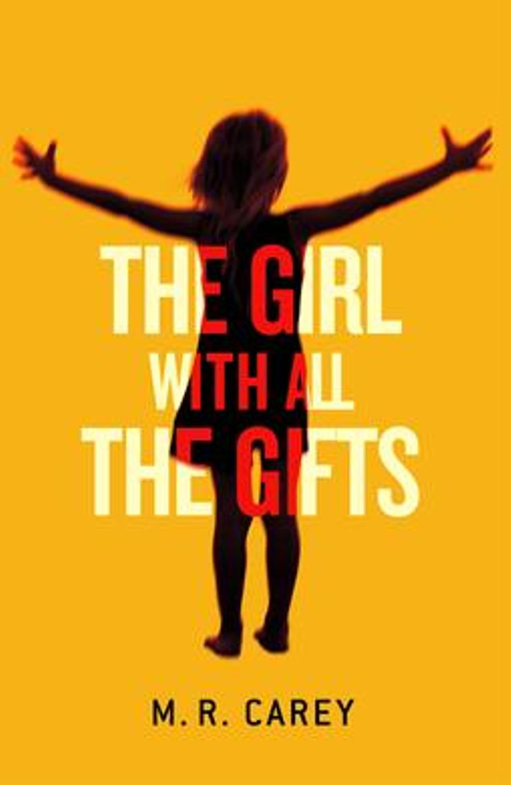 Buy The Girl With All the Gifts at Amazon