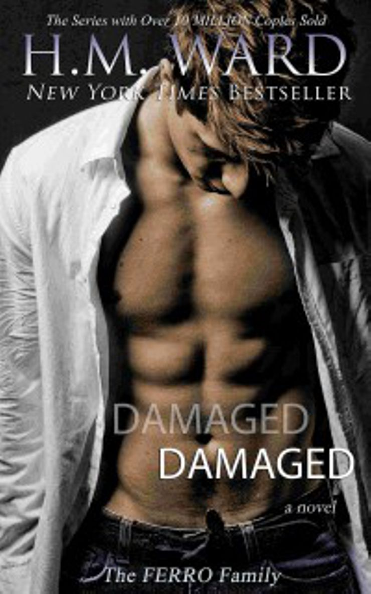 damaged ward