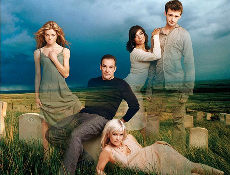 fantasy TV shows