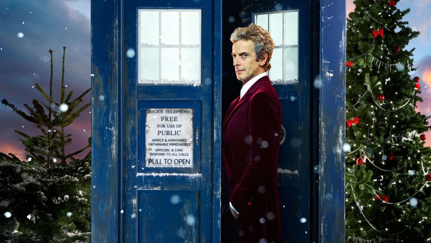 """Doctor Who"" Christmas Specials, Ranked in Order of Greatness"